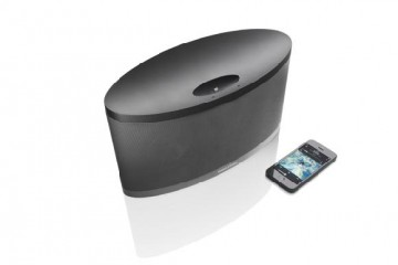 Bowers & Wilkins Z2 Wireless Music System