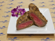 Burgundy Pepper Tri-Tip  Photo by Bob Stefanko