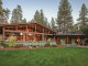 House on Metolius main lodge